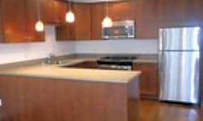 Kitchen, 670 8th Ave, 1