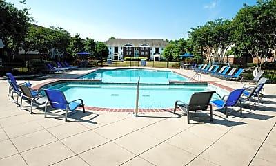 Pool, Timbercrest, 0
