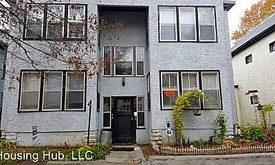 Building, 283 Bates Ave, 0