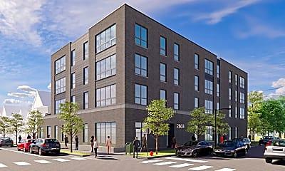 Building, 2803 W Henderson St 101, 0