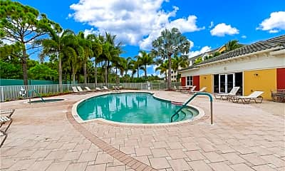 Pool, 11041 Gulf Reflections Drive C104, 1