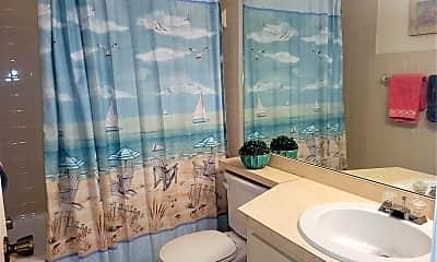 Bathroom, 1809 Curry Ave 61, 2