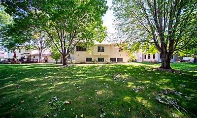 Building, 9412 Creek Ridge Ln, 1