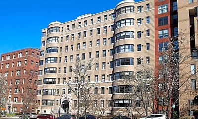 Building, 2515 K St NW 211, 0