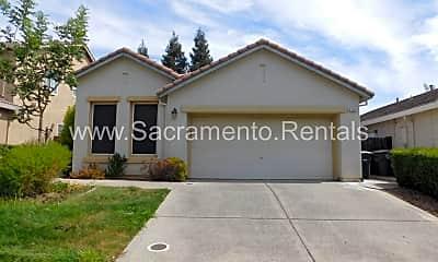 Building, 9265 Sierra River Dr, 0