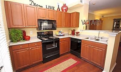 Kitchen, 1221 S Congress Ave, 1