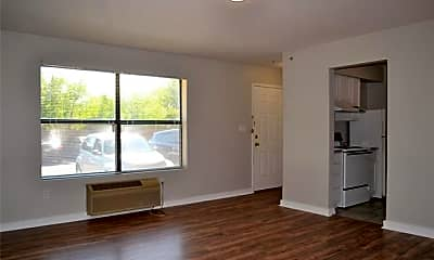 Living Room, 701 W Sycamore St 308, 0