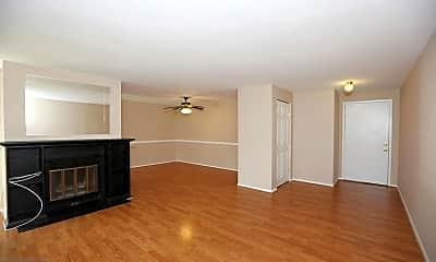 Living Room, 18131 Chalet Dr 24-303, 0