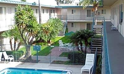 Garden View Apartments, 0