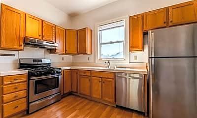 Kitchen, 1873 B Lombard St, 0