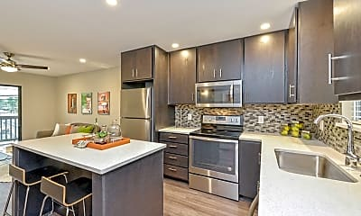 Kitchen, 3301 Red River St, 0