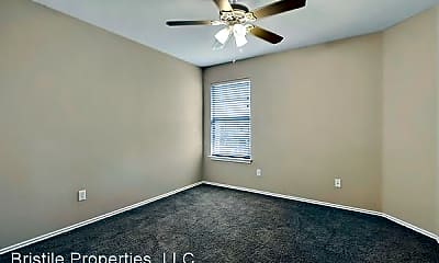 Bedroom, 3520 Fitzroy, 1