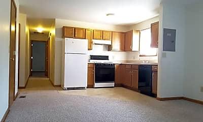 Kitchen, 214 Stonewall Ct, 0