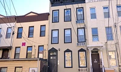 Building, 150 Van Horne St 1, 0
