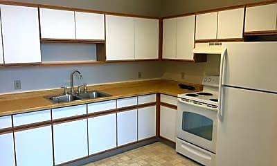 Kitchen, 1224 E 1st St, 1