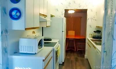 Kitchen, 1400 SW 124th Terrace 112Q, 0