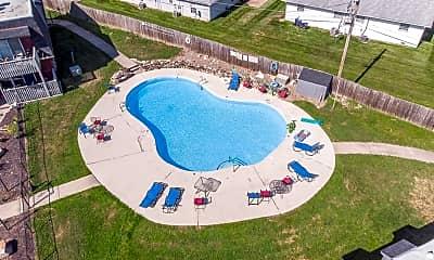 Pool, 101 E Green Meadows Rd, 2