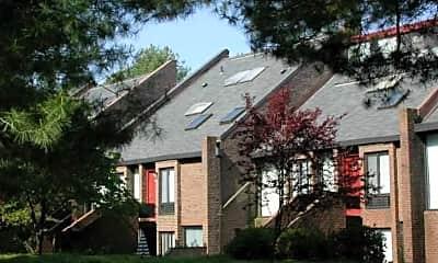 Building, Briarwood Hill Apartments, 1