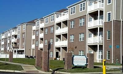 Preston Pointe Apartments, 2