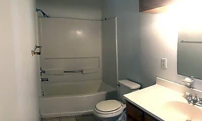 Bathroom, 514 N 6th St, 0
