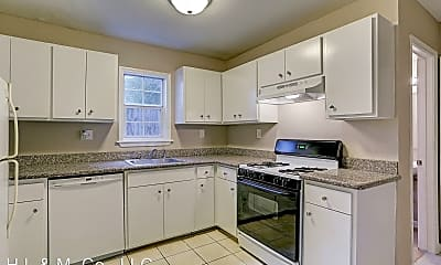 Kitchen, 2202 Park St, 1