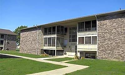 Anchor Bay Apartments, 0