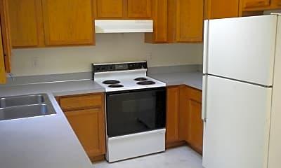 Kitchen, 2991 Green Valley Dr, 1