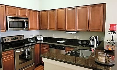 Kitchen, 1130 Reserve Way 3-202, 0