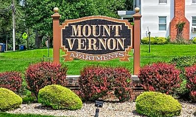 Building, Mount Vernon Apartments, 2