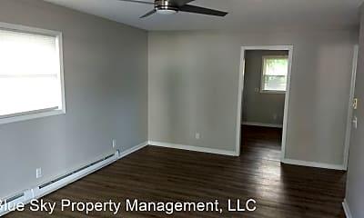 Bedroom, 733 Maple St, 1