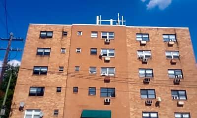 Oxford Avenue Apartments L P, 0