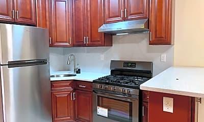 Kitchen, 365 51st St, 0