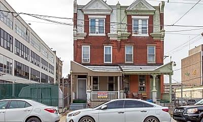 Building, 3258 N Park Ave 1, 0
