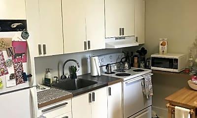 Kitchen, 2025 Walnut St, 1