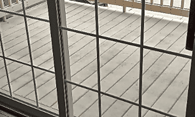 Patio / Deck, 5980 Colerain Ave, 0