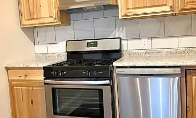 Kitchen, 2726 Girard Avenue South, 1