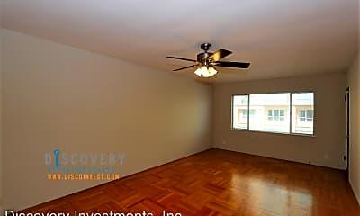Bedroom, 101 17th St, 1