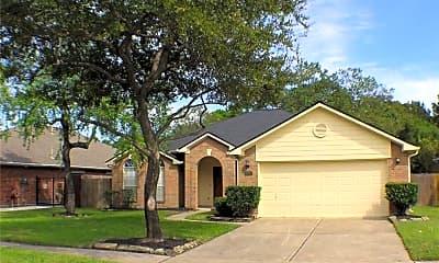 Building, 3018 Eagle Nest Ln, 1