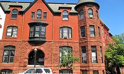 Building, 206 Laurens St, 0