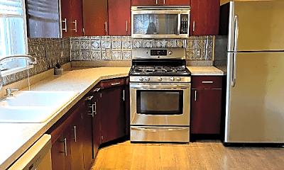 Kitchen, 522 Pulaski St, 0