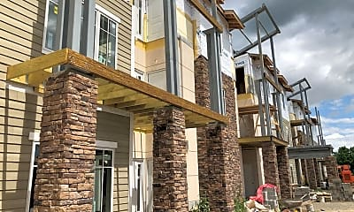 Building, 1801 Berry Ridge Dr, 0
