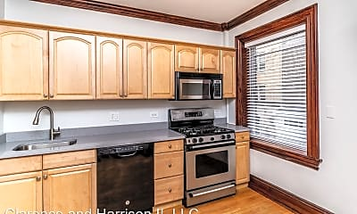 Kitchen, 839 Clarence Ave, 0