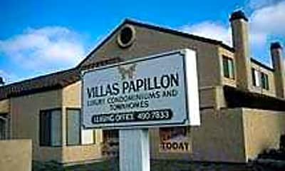 Villas Papillon, 1