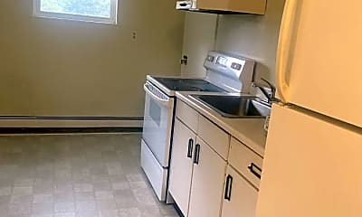 Kitchen, 176 Salem St, 0