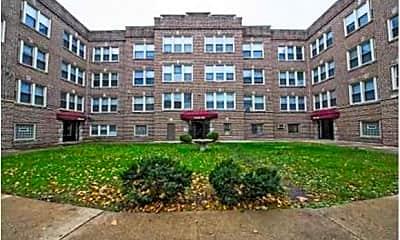 Building, 7930 S Ingleside Avenue, 0