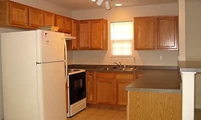Kitchen, 1080 Winding Oak Trail, 1