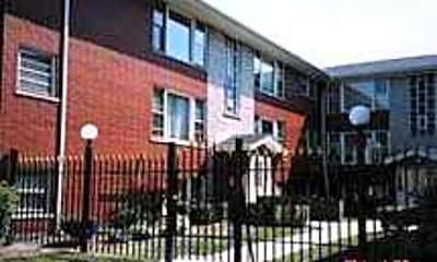 Building, Eaglesview Apartments, 0
