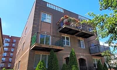 Building, 776 E 8th St, 0