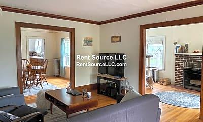 Living Room, 45 Fuller Rd, 0