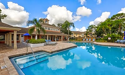 Pool, Caribbean Isle, 0